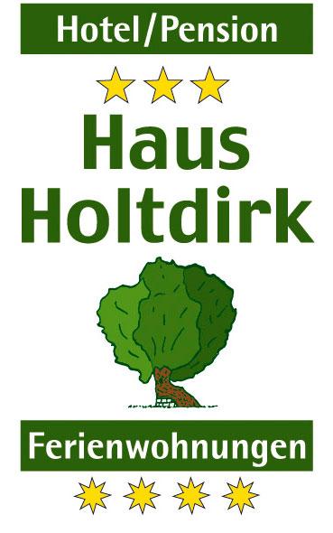 Logo Haus Holtdirk
